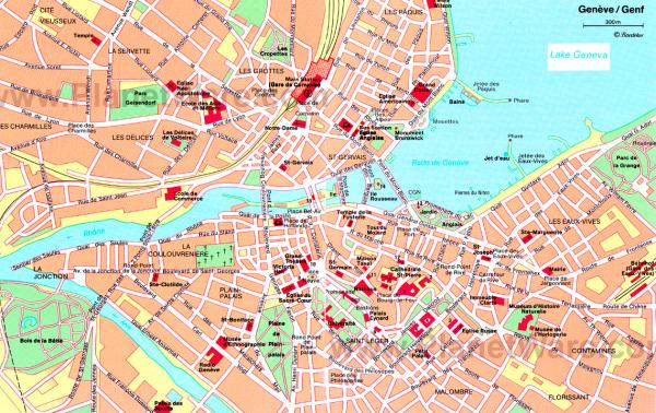 Mapa-Ginebra