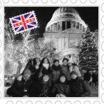 Transporte y alojamiento para viajar a Londres