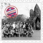 Siem Reap, los templos de Angkor y Battambang