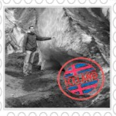 Islandia, la tierra de fuego y hielo