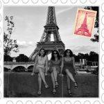 Paris en 6 días y 5 noches