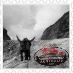 Una pequeña vuelta al mundo en 40 días (IV). Nueva Zelanda, Isla Sur