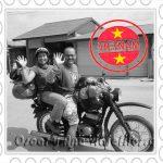 ¡VA UNA DE MOTOS! Vietnam