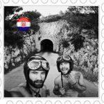 Desde Croacia con motor