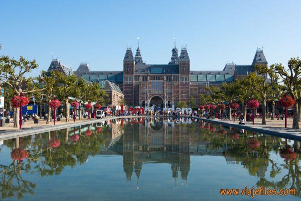 Rijksmuseum o Museo Nacional
