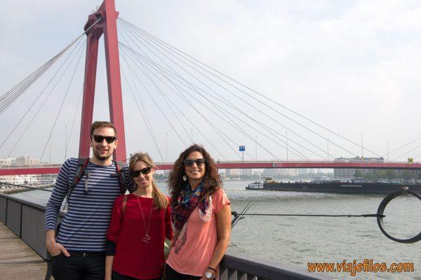 Viajefilos en Holanda, Roterdam 04