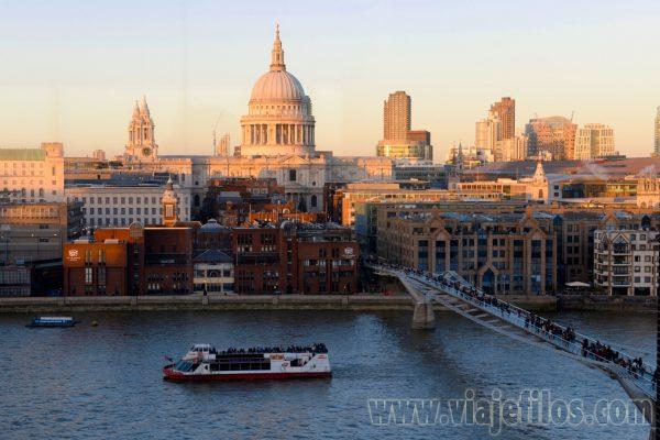 Viajefilos en Londres 10