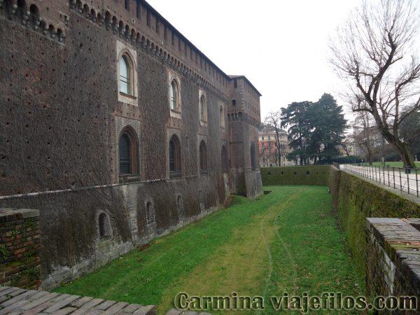 Viajefilos en Milan 19