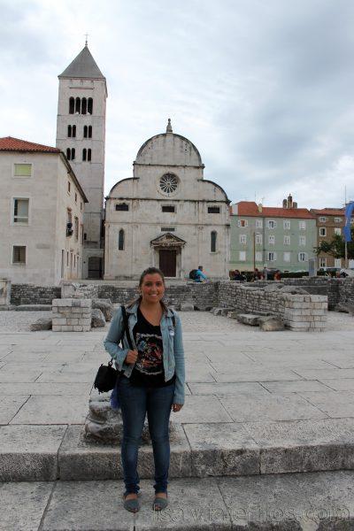 Ciudad de Zadar