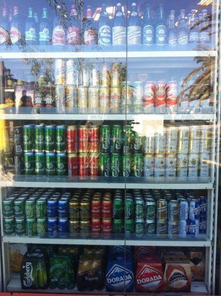 Cervezas de Canarias