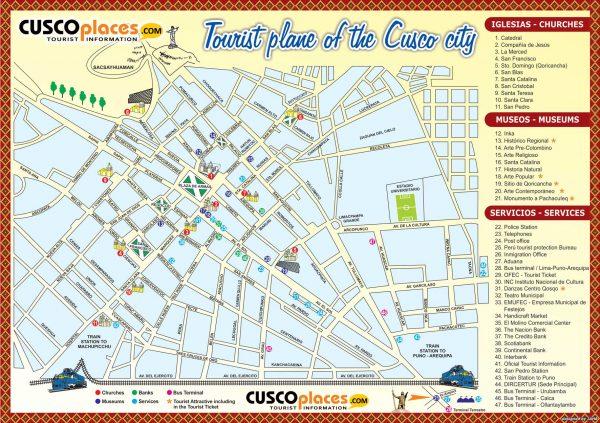 mapa cuzco